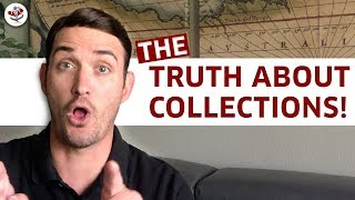 NEVER PAY COLLECTIONS! (Remove Collections From Credit Report)