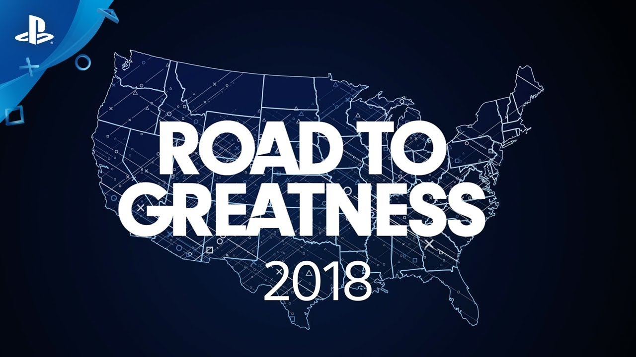 The Road to Greatness Tour Returns for 2018