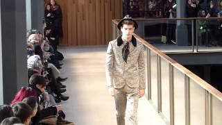 Selim de Somavilla - 080 Barcelona Fashion