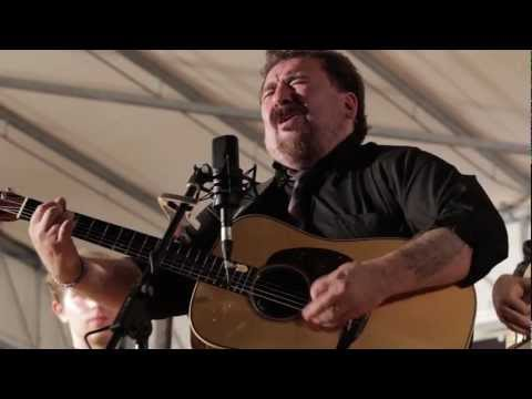 Bluegrass Stuff - Whose Shoulder Will You Cry On - Rootsway 2012