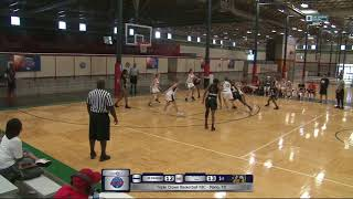 2018 NIC | Rocky Mountain Fever vs All Alabama Roadrunners (Championship)