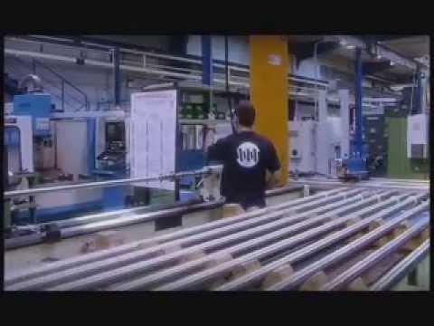 Husillos de Bolas Korta - Sandiman S.A. - Servicio de Modernización de Máquinas
