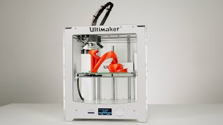3D Printed Mojito Shoe by Julian Hakes - Ultimaker: 3D Printing Timelapse