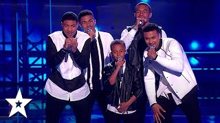 Britain's Got Talent 2015 | SEMI FINALS Episode 12 | Got Talent Global