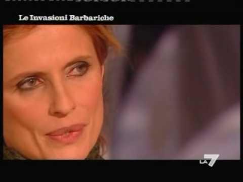 INTERVISTA BARBARICA A ISABELLA FERRARI