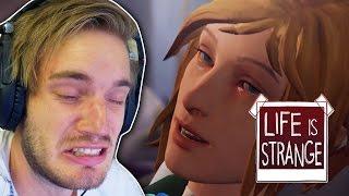 IM NOT CRYING!!! .... (Life Is Strange - Episode 4 - Full Gameplay)