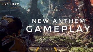 Dimostrazione gameplay open world