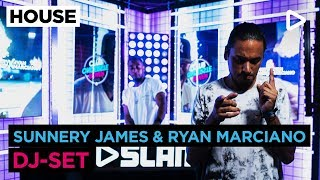 Sunnery James & Ryan Marciano - Live @ SLAM! Club Ondersteboven 2019