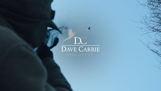 How To Shoot Pheasants in Slow Motion (Dave Carrie Shooting)