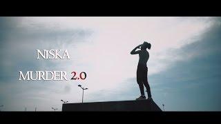 Niska   Murder 2.0 (Freestyle) (Clip Officiel)