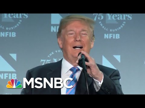 Private Prisons Cashing In On Migrant Crisis - But Who's Paying? | Velshi & Ruhle | MSNBC