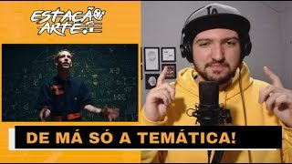 Haikaiss   Má Temática   (VÍDEO OFICIAL) | React 1Só