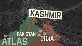 The conflict in Kashmir, explained