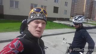 Подготовка к ironman(алтай3рейс),велосипед