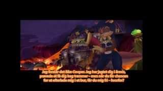 Sly Raccoon - #38 En Midlertidig Våbenhvile (DANSK)