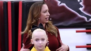 Stacey Tells The Team They're LUCKY TO DANCE! | Dance Moms | Season 8, Episode 2