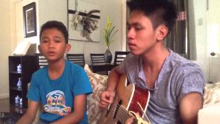 GOD GAVE ME YOU (Bryan White) cover by Aldrich&James
