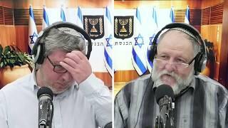 Knesset#42 - Judée Samarie et Cour suprême : tensions et explications