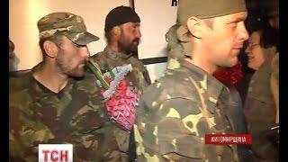 Шістдесят бійців 30-ї  окремої  механізованої  бригади із зони бойових дій  повернулися додому