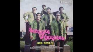 Los Beta 5 - Beteando (cumbia)