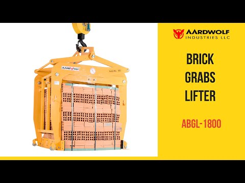 Brick Grabs Lifter