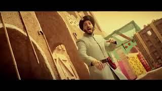 #Jazzi_B #punjabi #ringtone  - Udhne Sapoliye Mp3 Ringtone | (3D Audio)