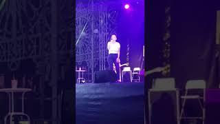 Arisa - Gaia - @Sannicola (LE) - 09/09/2017 LIVE