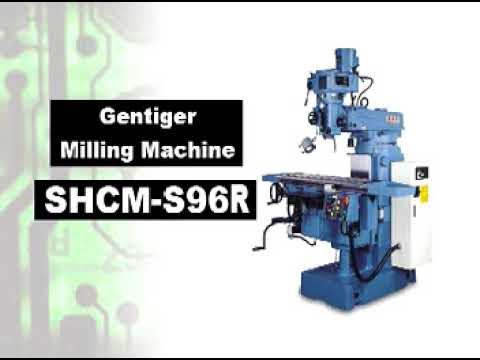 SHCM-97
