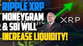 Ripple XRP: MoneyGram Says XRP Will Takeover After Testing! XRP Liquidity Will Skyrocket!