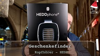 Geschenkefinder 2020 - Kopfhörer - HEDDphone
