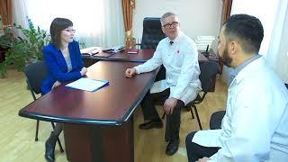 Новый главврач назначен в Костанайскую областную больницу - 20.10.17