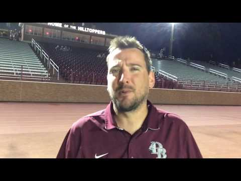 Video: Blake Rutherford