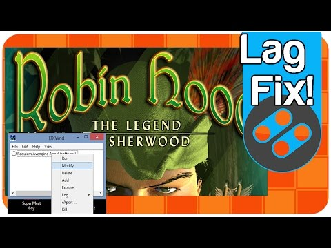Lag issue :: Robin Hood General Discussions