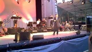 Argentine Tango: Leonardo Suarez Paz & Cuartetango - Candombe