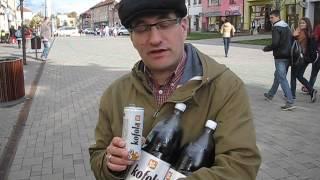 Slovakian Kofola