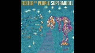 Foster The People-Cassius Clay's Pearly Whites