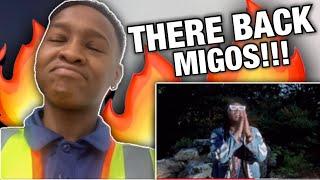 DAYDAY REACT    Migos - Modern Day (Official Video)