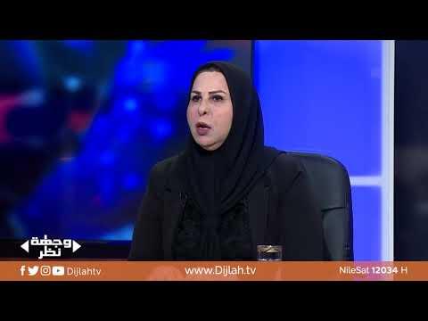 شاهد بالفيديو.. وجهة نظر | نصيف: لدينا رجالات سُلطة لا دولة يعملون كمحركاتٍ سياسية لا اصلاحية