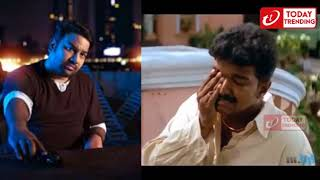 TAMIZ PADAM VS TAMIL ACTORS