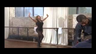 Beyonce - Behind The Scenes (The Videos from I Am...Sasha Fierce) PART 2