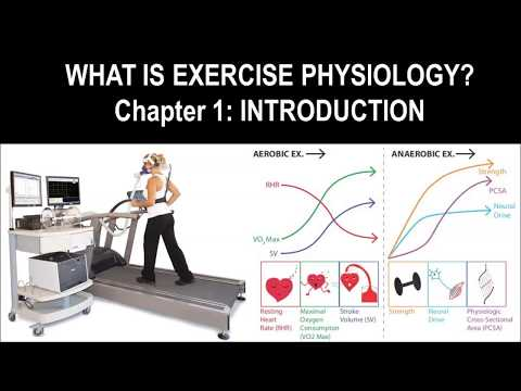 Exercise Physiology CrashCourse - Introduction - What is Exercise ...
