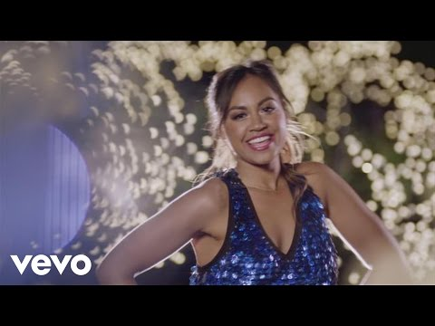 Jessica Mauboy – Pop A Bottle (Fill Me Up)