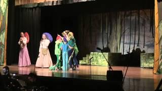 MPAC's Tarzan Magi Cast