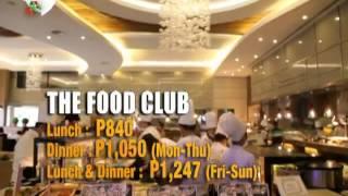 Pop Talk: Bakit pop na pop ang buffet ng The Food Club?