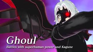 VideoImage1 TOKYO GHOUL:re [CALL to EXIST]