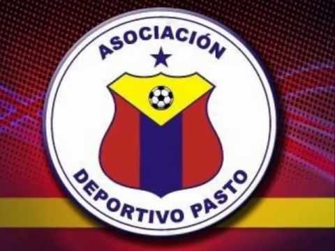 """""""La Banda Tricolor-De la cuna hasta el cajon"""" Barra: La Banda Tricolor • Club: Deportivo Pasto"""