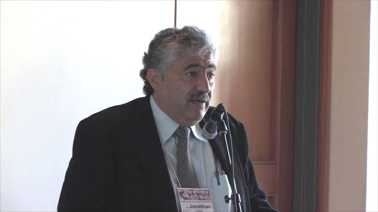 Jonathan Kuttab