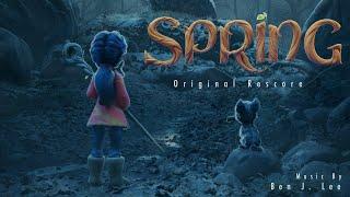 Spring (Blender Short Animation) – Rescored Soundtrack