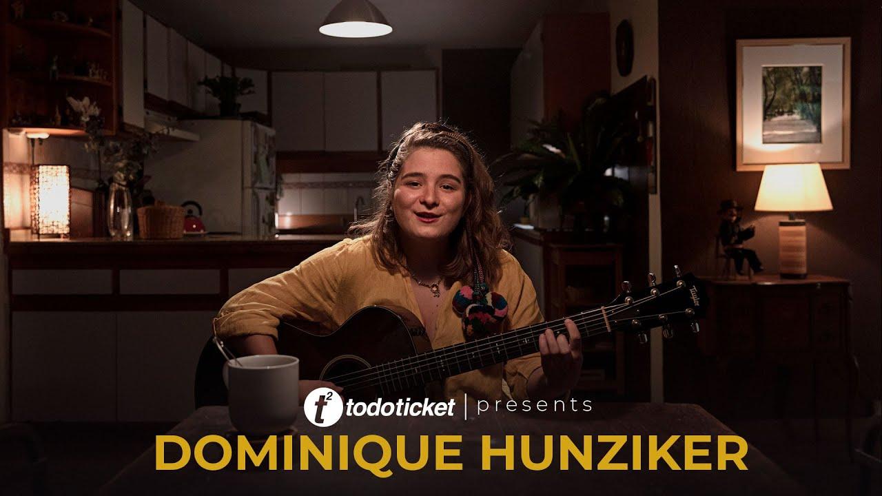 Dominique Hunziker