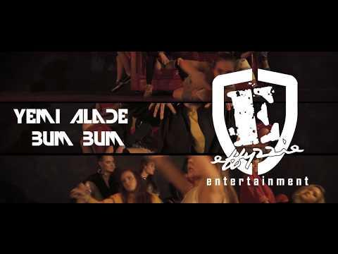 "Yemi Alade – ""Bum Bum"" (Dance Video)"